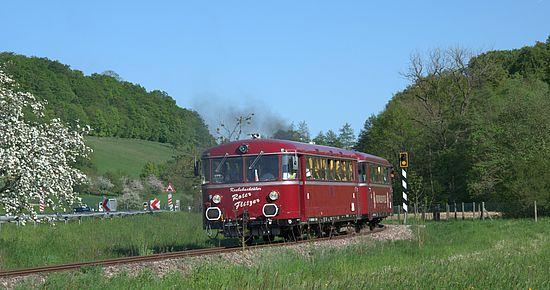 Bike+Bahn - Fahrradmitnahme im Nahverkehr Baden-Württemberg