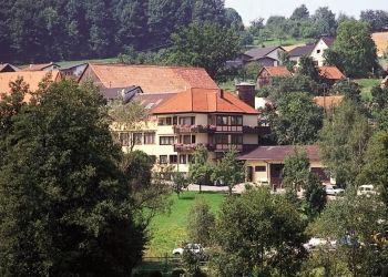 ODW_Buchen_Hotel Gasthof Zur Schmiede_RadServiceStation