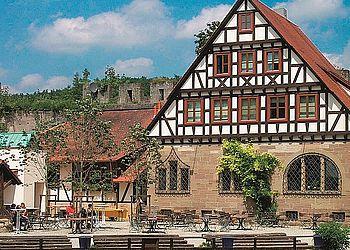 HL_Beilstein_Mayers Burgrestaurant Hohenbeilstein_Empfehlung_Rast+Einkehr