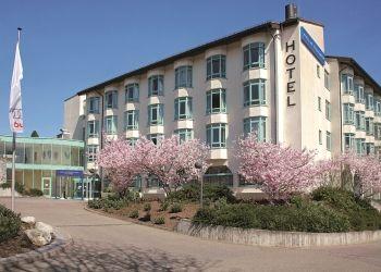 ODW_Bad Wimpfen_Hotel am Rosengarten_RadServiceStation