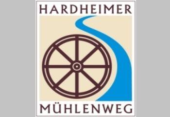 Logo Erftal-Mühlen-Radweg