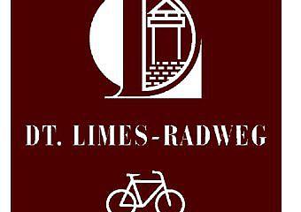 Logo Dt. Limes-Radweg