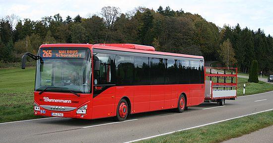 Waldbus