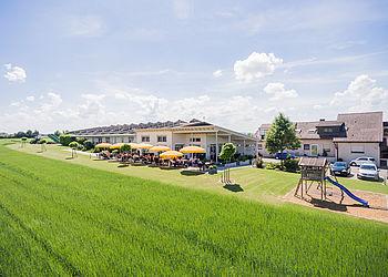 HL_Heilbronn_Café und Wein_Gästehaus Kurz_RadServiceStation