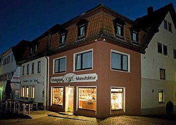 HL_Gundelsheim_Schell Schokoladen_RadServiceStation und bett+bike