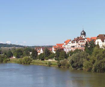 Bad Friedrichshall - Jagstfeld