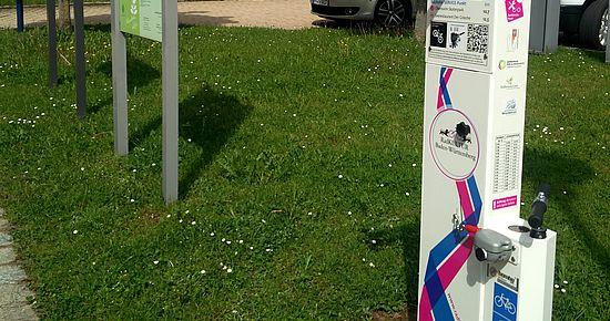 RadServicePunkte HeilbronnerLand - 24h Hilfe zur Selbsthilfe