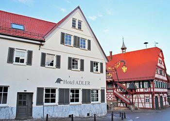 HL_Bad Friedrichshall_Hotel Adler_bett+bike