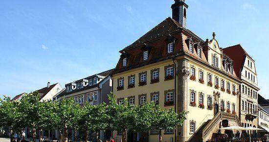 Rathaus Neckarsulm
