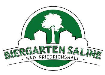 HL_Bad Friedrichshall_Biergarten Saline_RadServiceStation
