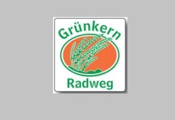 Logo Grünkern-Radweg