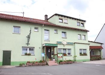 ODW_Mosbach_Landgasthof Hirsch_RadServiceStation