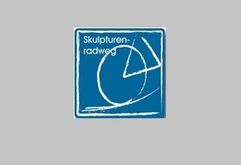 Logo Skulpturenradweg