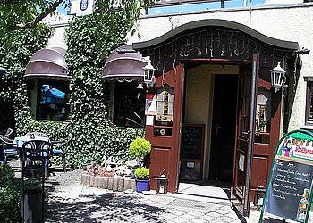 HL_Bad Rappenau_Cafe-Bistro Römersee_RadServiceStation