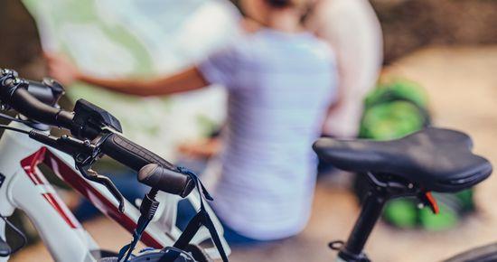 ODW_Radbroschüre Natürlich Radfahren
