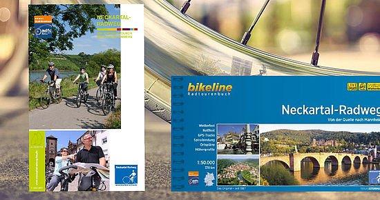 Prospektbestellung Neckartal-Radweg