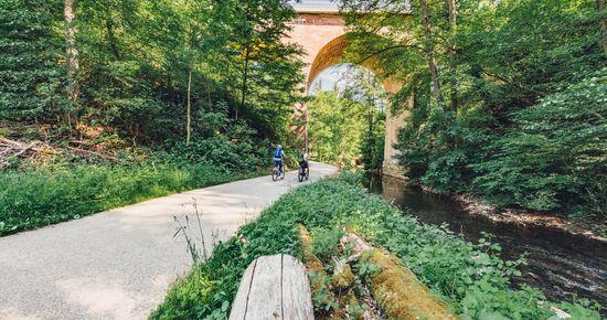 Touristikgemeinschaft Odenwald e.V. / Christian Frumolt