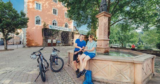 Touristikgemeinschaft Odenwald e.V.