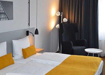 HL_Neckarsulm_nestor Hotel_RadServiceStation und bett+bike
