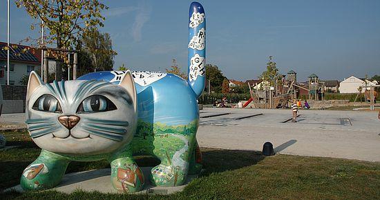 Bürgerpark Abstatt