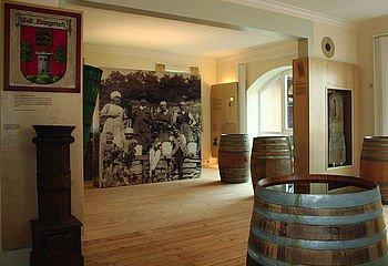 Weinbaustube Kleingartach | Eppingen-Kleingartach
