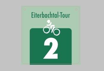 Logo Eiterbachtal-Tour