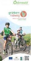 Broschüre Grünkern-Radweg