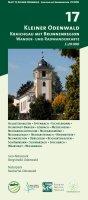 Karte Nr. 17 - Kleiner Odenwald