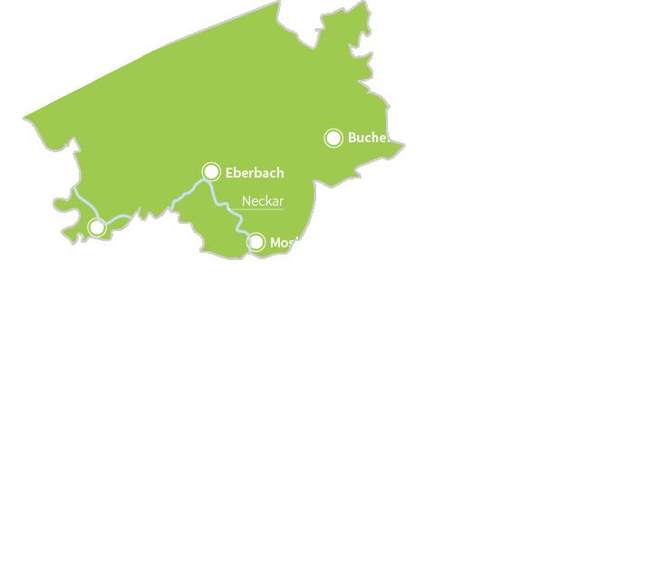 UNESCO Geo-Park Bergstraße-Odenwald